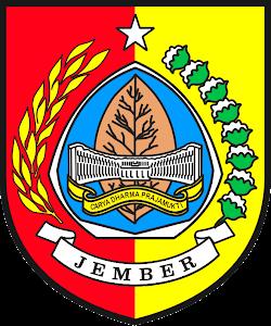 Logo Pemkab Jember
