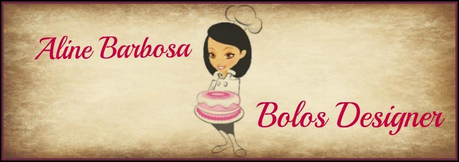Aline Barbosa Bolos