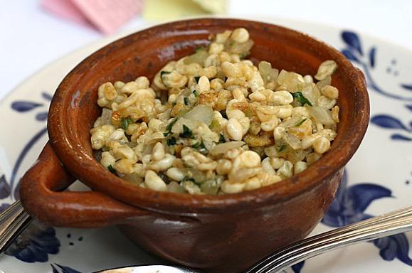 Menu Makanan Unik dan Pelik yang Terkenal di Dunia
