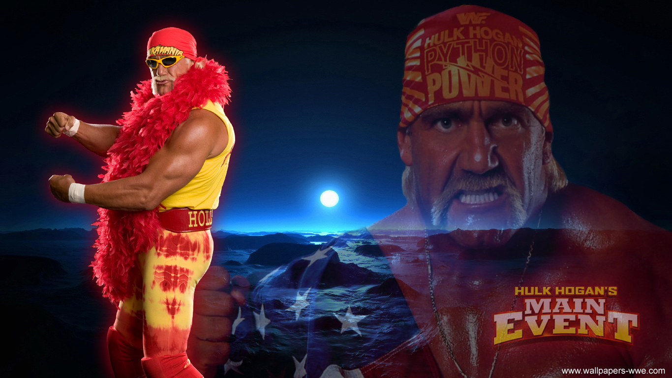 hulk hogan wallpapers - photo #22
