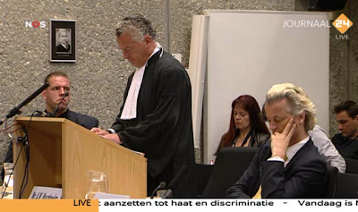 Moszkowicz at Wilders trial
