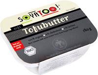 Soyatoo Tofubutter