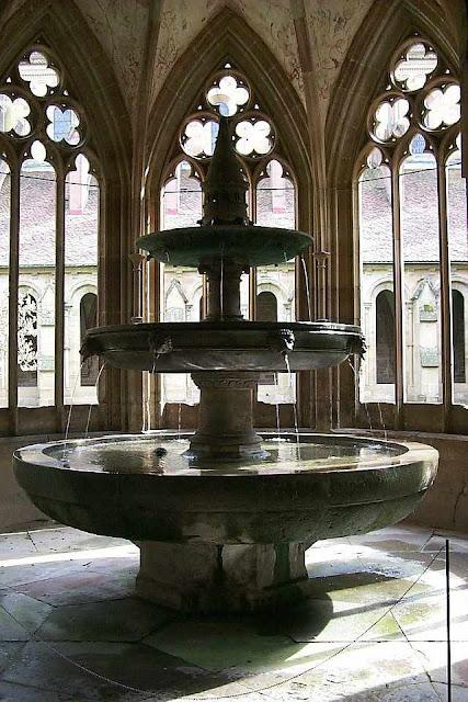 Abadia de Maulbronn, Alemanha