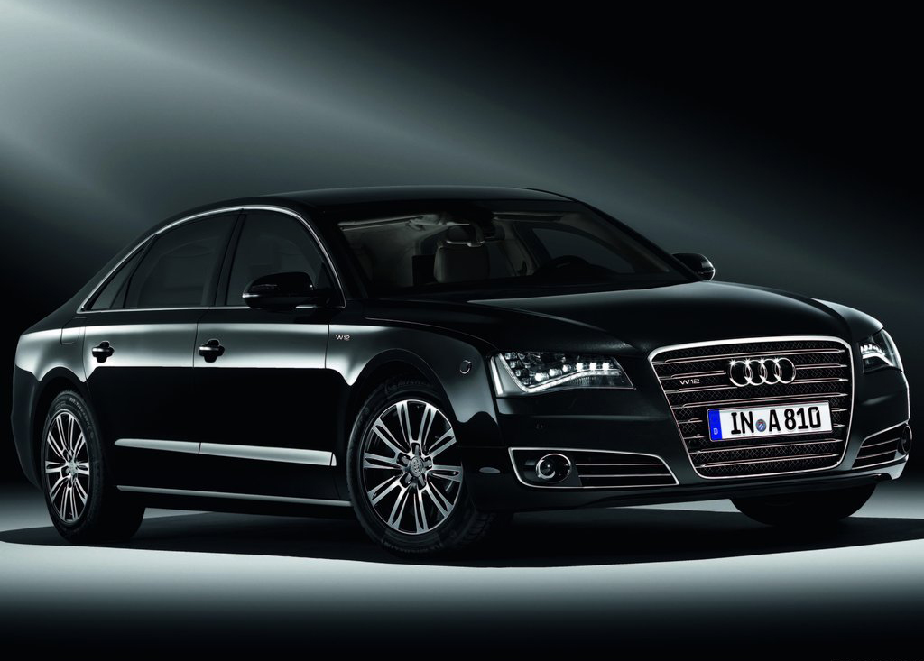 Audi India Is About To Enter In The Armoured Car Market