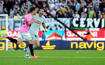 Cesena Juventus 0-1 highlights