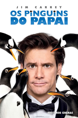 Os Pinguins do Papai – Online Dublado