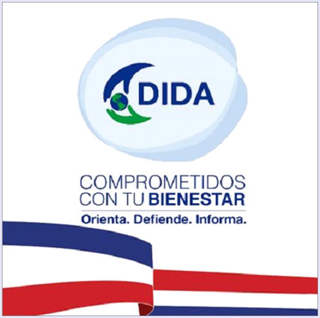 DIDA, COMPROMETIDOS CON DEFENSA DE LOS AFILIADOS DE LA SEGURIDAD SOCIAL