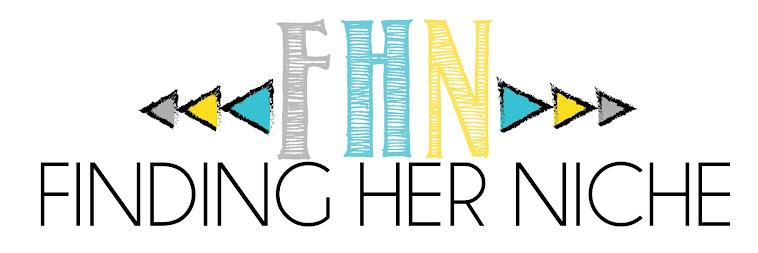 Finding Her Niche