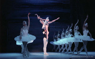swan lake dance ballet wallpaper