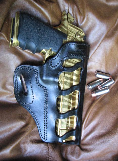 MetalxWorks Gun Shop 50 AE Desert Eagle Problems