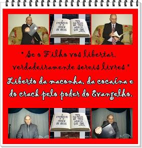PARA HONRA E GLÓRIA DO SENHOR