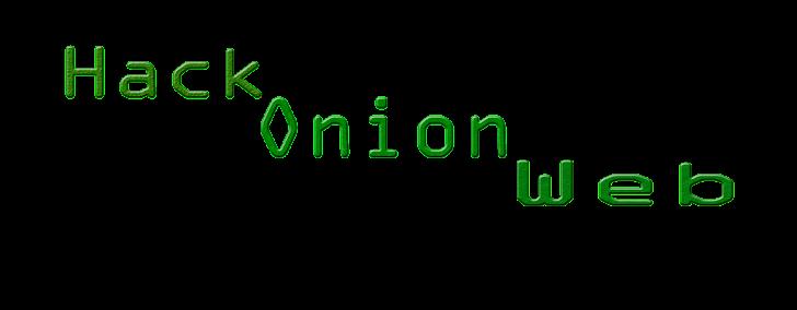 HackOnionWeb