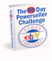 The 90 Day Power Seller Challenge