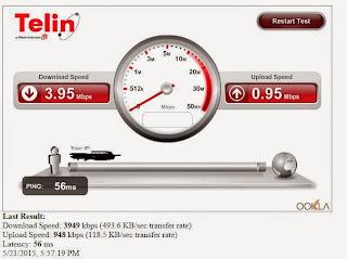Inject Terbaru Telkomsel tanggal 22 - 23 Mei 2015