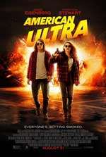 American Ultra (2015) WEBRIP 720p Subtitulados