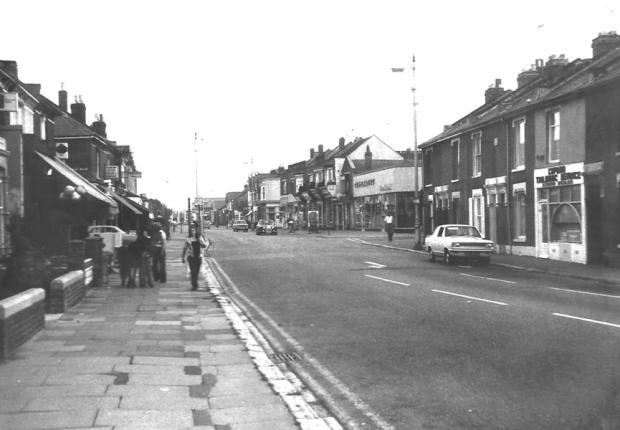 Copnor Road 1975