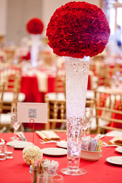 Carnations wedding centerpieces unique ideas and