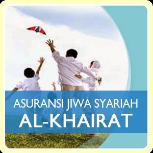 Asuransi Jiwa Murni (TAKAFUL Al Khairat)