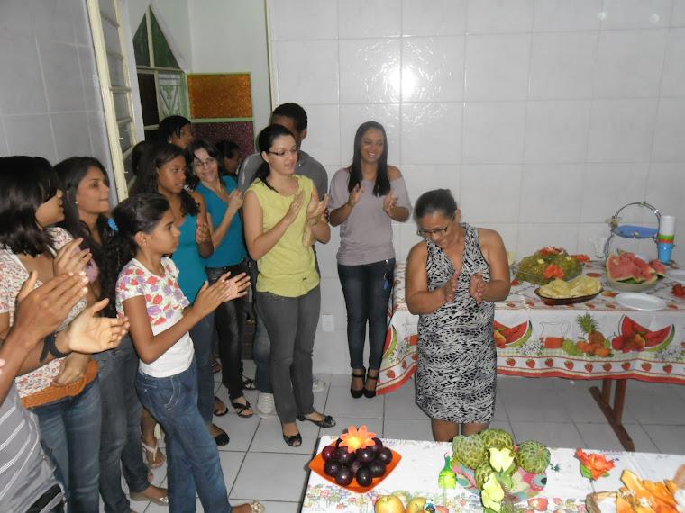 SAF DIA DO AMIGO JUL2012