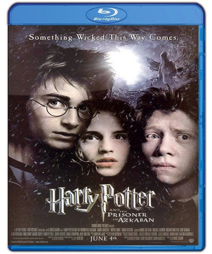 Harry Potter y El Prisionero de Azkaban (2004) HD 1080p Latino