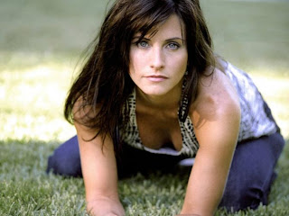 Courteney Cox Arquette Hot