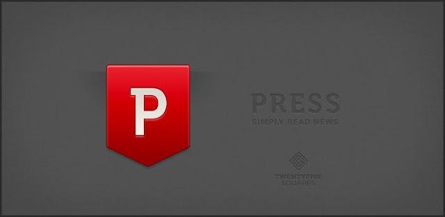 Press (Google Reader) v1.1.5 APK