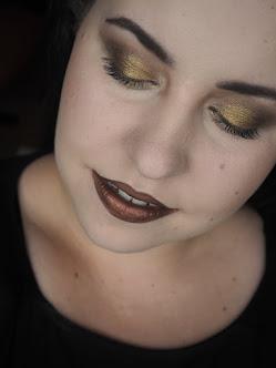 Můj oblíbený makeup