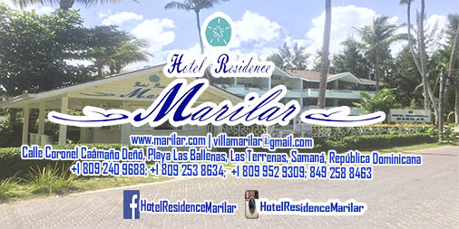 HOTEL RESIDENCE MARILAR