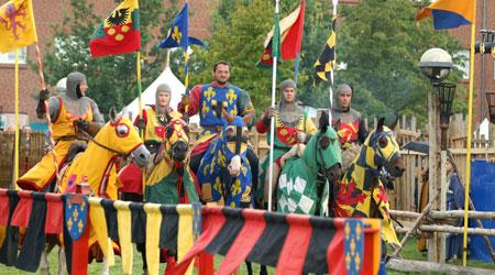 Middelalder festival
