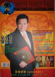 WTFS 2009 ANNUAL FENG SHUI BOOK