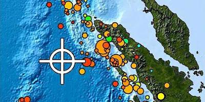 Gempa aceh 2012