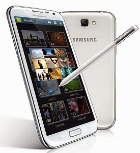 Samsung Galaxy Note 2 (N7100) worth Rs.41700 for Rs.22599 Only @ Infibeam (Lowest Price – Next Lowest Rs.25100 @ Flipkart)