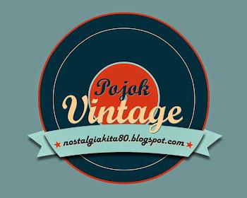 Pojok Vintage