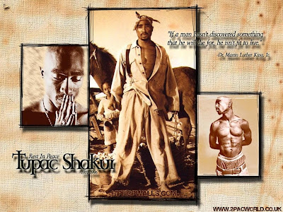 cool rapper backgrounds - 2 pac wallpapers