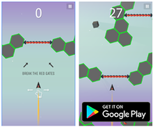 Android Game of the Week - Sky Jet War