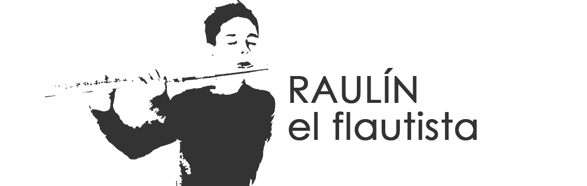 Raulín el flautista
