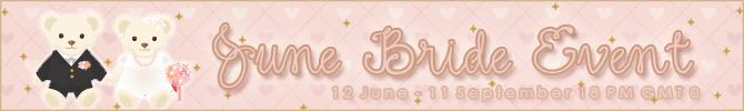 June Bride Event Download