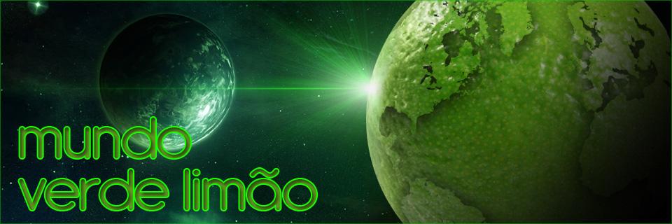 mundo verde limão