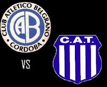 Belgrano de cordoba vs talleres
