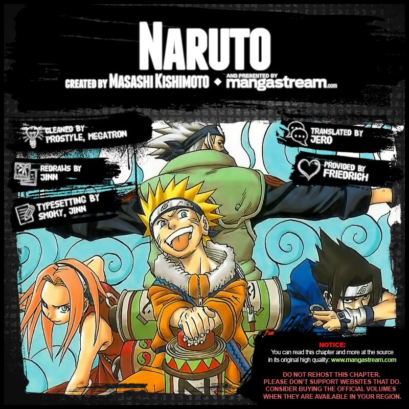 Naruto chap 608 Trang 23 - Mangak.info