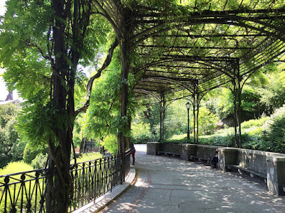 10 Must see places at Central Park, New York City