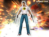 #13 Serious Sam Wallpaper