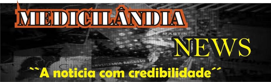 Medicilândia News
