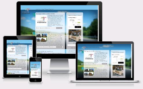Frontpage of Mestizo - Siar Travel Daring | Vocems