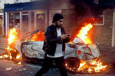 la proxima guerra represion en internet disturbios londres