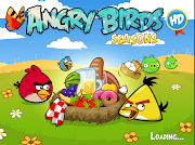 ANGRY BIRDS HD LATEST COLLECTIONS FOR PC ROCKS AGAIN