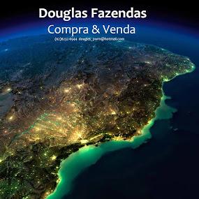Especializado na Compra e Venda de Fazendas em todo Brasil.