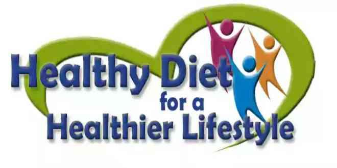 diet healthy tipe