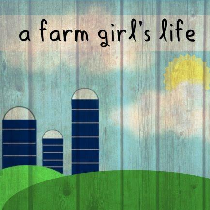 A Farm Girl's Life