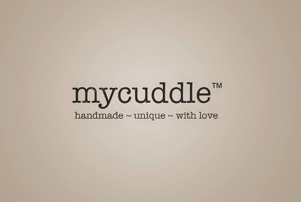 MY CUDDLE handmade